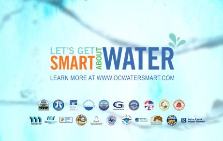 Municipal Water District of Orange County - Water Smart Campaign