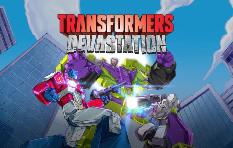 Transformers: Devastation Campaign