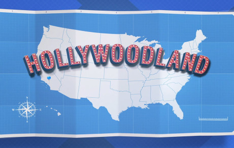 Zillow - Hollywoodland Promo